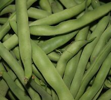 yummy green beans by rue2