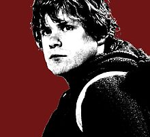 Samwise Gamgee - A Good Worth Fighting For by cobra312004