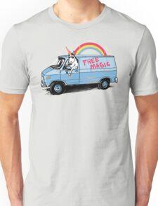Unicreep Unisex T-Shirt