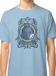 Forest Spirit Nouveau Classic T-Shirt