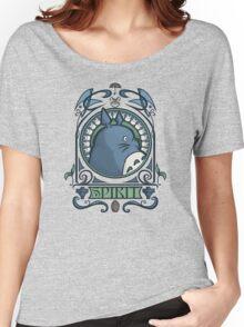 Forest Spirit Nouveau Women's Relaxed Fit T-Shirt