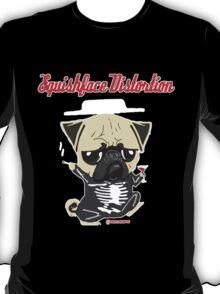 SQUISHFACE DISTORTION T-Shirt