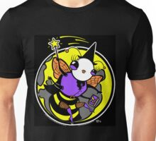 Witchbee Greetings Unisex T-Shirt