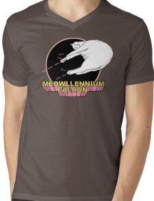 Meowllennium Falcon T-Shirt