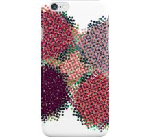 Floral Mix iPhone Case/Skin