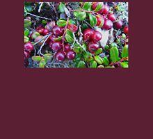 Wild Moss Cranberries Unisex T-Shirt