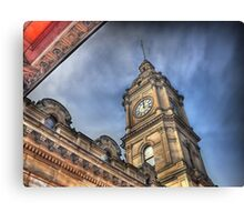 Prince Alfred Clock Tower Canvas Print