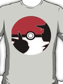 Ash & Pikachu T-Shirt