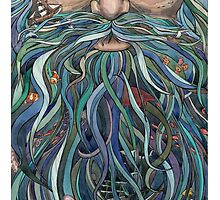 Old man Ocean by Julia Coalrye