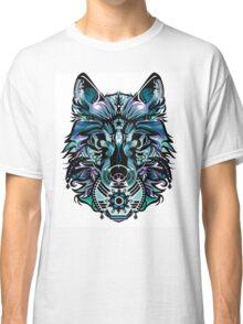 Snow Wolf Classic T-Shirt