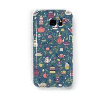 Teapots #3 Samsung Galaxy Case/Skin