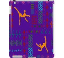 Dancers #1 iPad Case/Skin