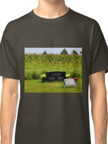 Uncle Carlton In The Corn Classic T-Shirt