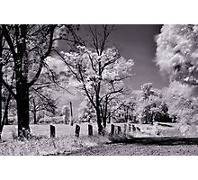 Mystical Reality  Photographic Print