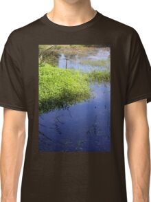 Reflections in Cahokia Classic T-Shirt