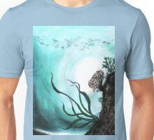 Jade Lagoon Tee Unisex T-Shirt