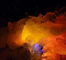 ICE ROCK by leonie7