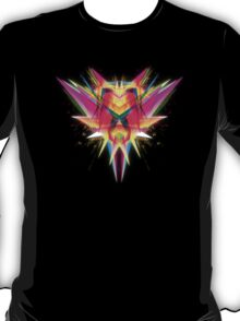 TAZOR (Abstract Future Scifi Artwork) T-Shirt