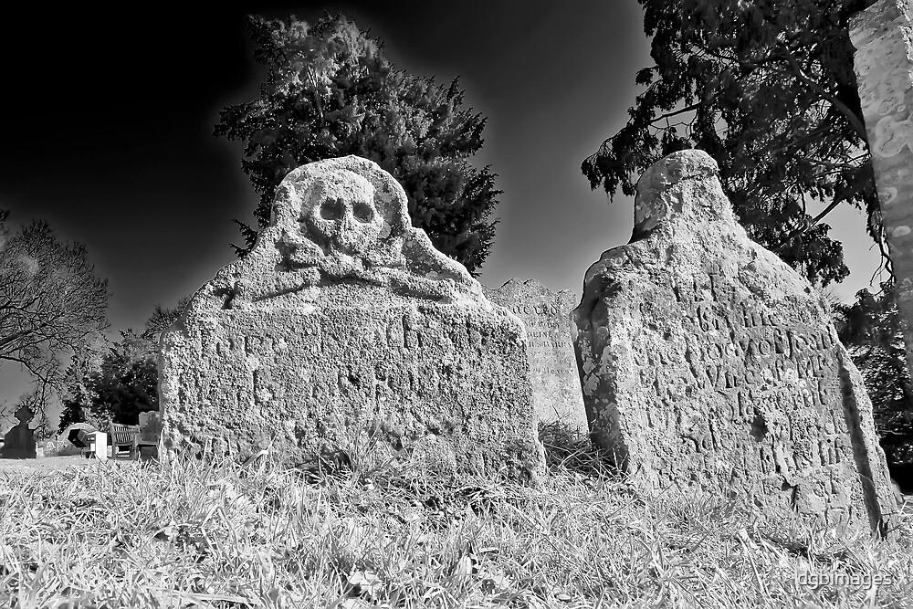 St.Bartholemews, Burwash, West Sussex by dgbimages