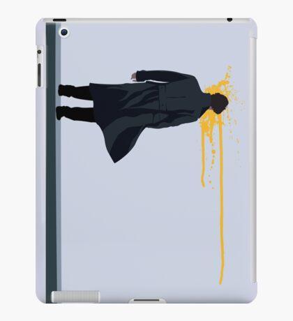 The Reichenbach Hero iPad Case/Skin