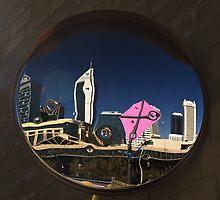In the Mirror by Austin Dean