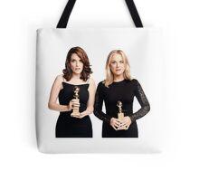 Tina & Amy GG15 Tote Bag