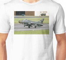 Sukhoi Su-22UM-3K 7310/25/NA-2A Fitter G Unisex T-Shirt