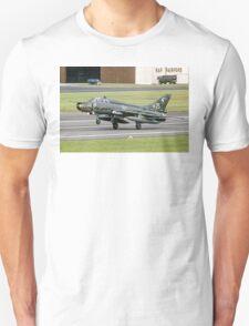 Sukhoi Su-22UM-3K 7310/25/NA-2A Fitter G T-Shirt