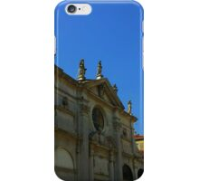 Cathedral with Dome and Tower iPhone Case/Skin