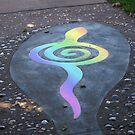 Rainbow Serpent-Rockhampton, QLD Australia by Gryphonn