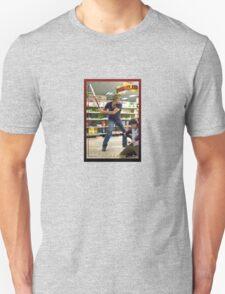 Tallahasee Baseball Card T-Shirt