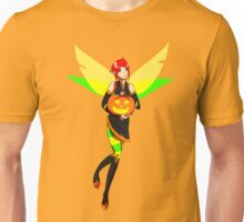 Halloween Faery 2014 Unisex T-Shirt