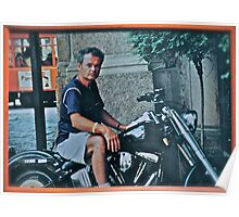 My Legendary Harley Davidson . Live to ride . Brown Sugar Story . Views (427) Yeah so good ! Poster