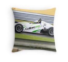 Best presented car - Formula Vee Nationals - Sandown Throw Pillow