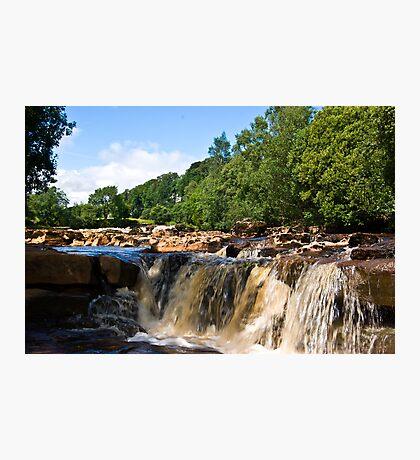 The Falls #2 Photographic Print