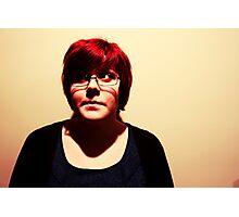Katie Lomo Photographic Print