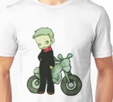 OUAT - August Booth Unisex T-Shirt