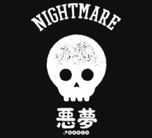 Nightmare by narcotist
