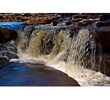 The Force at Keld. Photographic Print