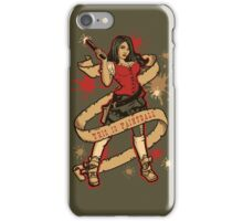 Annie Get Your Gun iPhone Case/Skin