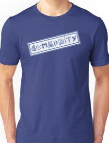 Community College T-Shirt