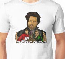 Ancient TV Aliens Unisex T-Shirt