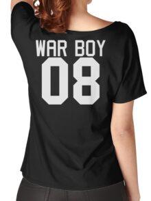 War Boy Women's Relaxed Fit T-Shirt