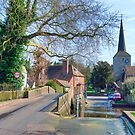 Eynsford Ford by Bradley Old
