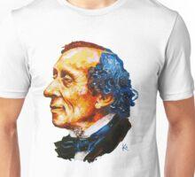 Hans Christian Andersen Unisex T-Shirt