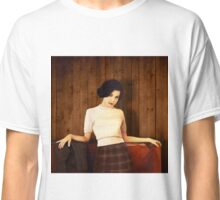 Audrey Horne - Twin Peaks Classic T-Shirt