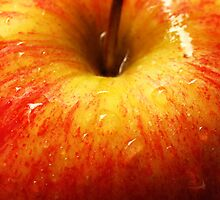 An Apple A Day 3 by Aileen David