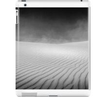 White Sands Desolation iPad Case/Skin