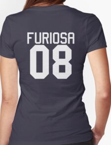 Furiosa Womens Fitted T-Shirt