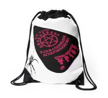 OuijAH Drawstring Bag